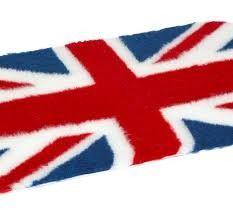 Per gli amanti dell'english style! Il tappeto Vetbed con