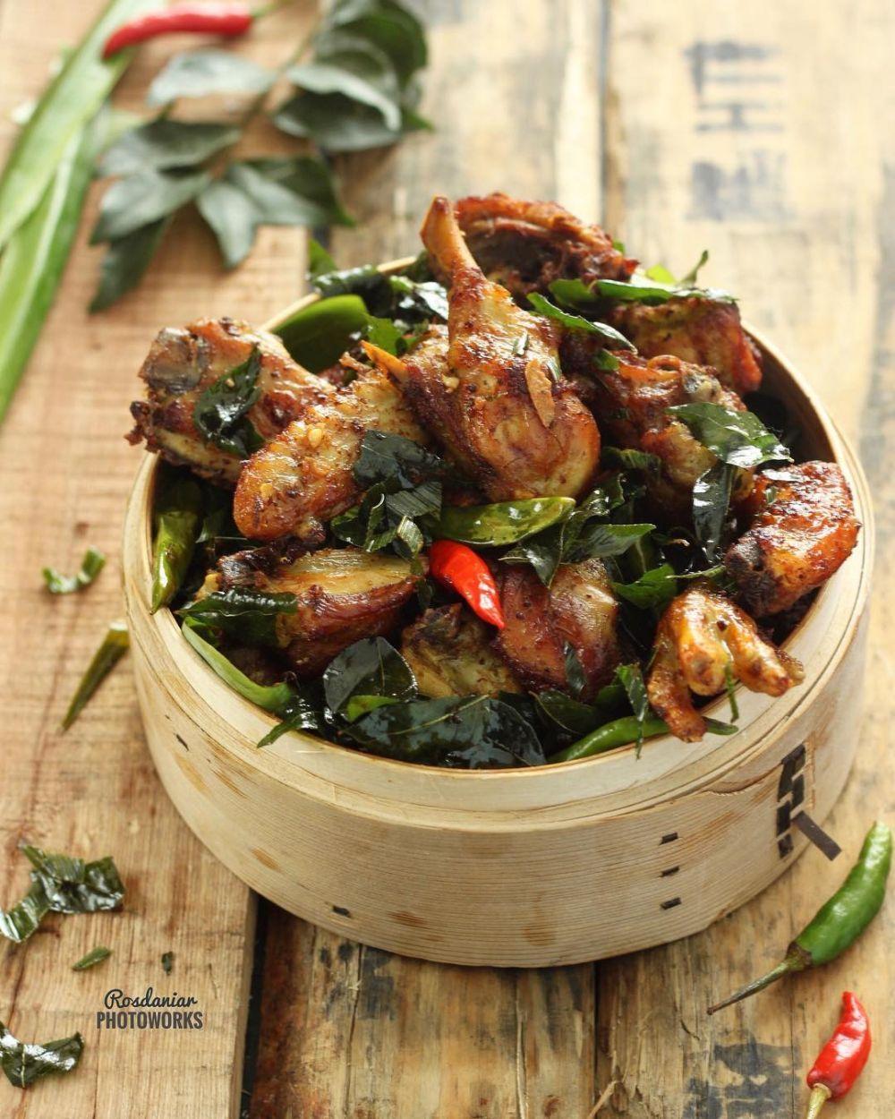 Resep Olahan Ayam Kekinian Untuk Dijual Instagram Di 2021 Resep Makanan Resep Makanan