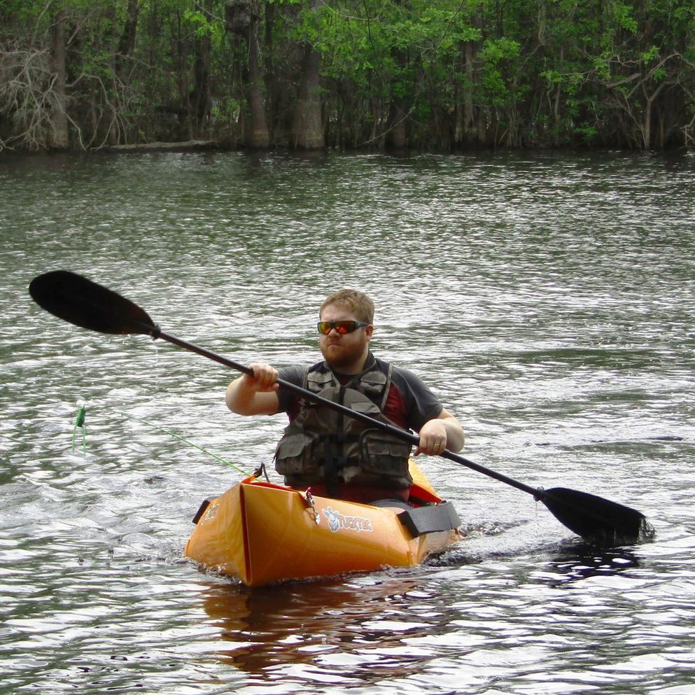 Winter SALE on TAN Folding Kayak 10 foot TAN Foldable
