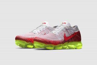 Air max day, Nike vapormax flyknit