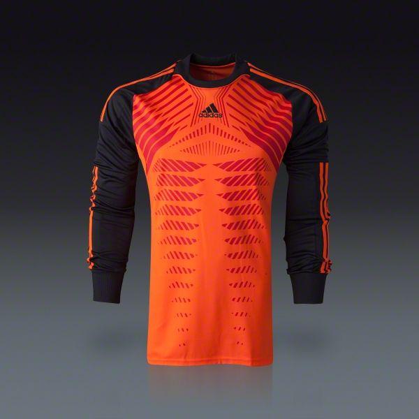 adidas Goalkeeper Jersey  dbb2cb1ea86f6