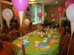 Image result for ice cream birthday party