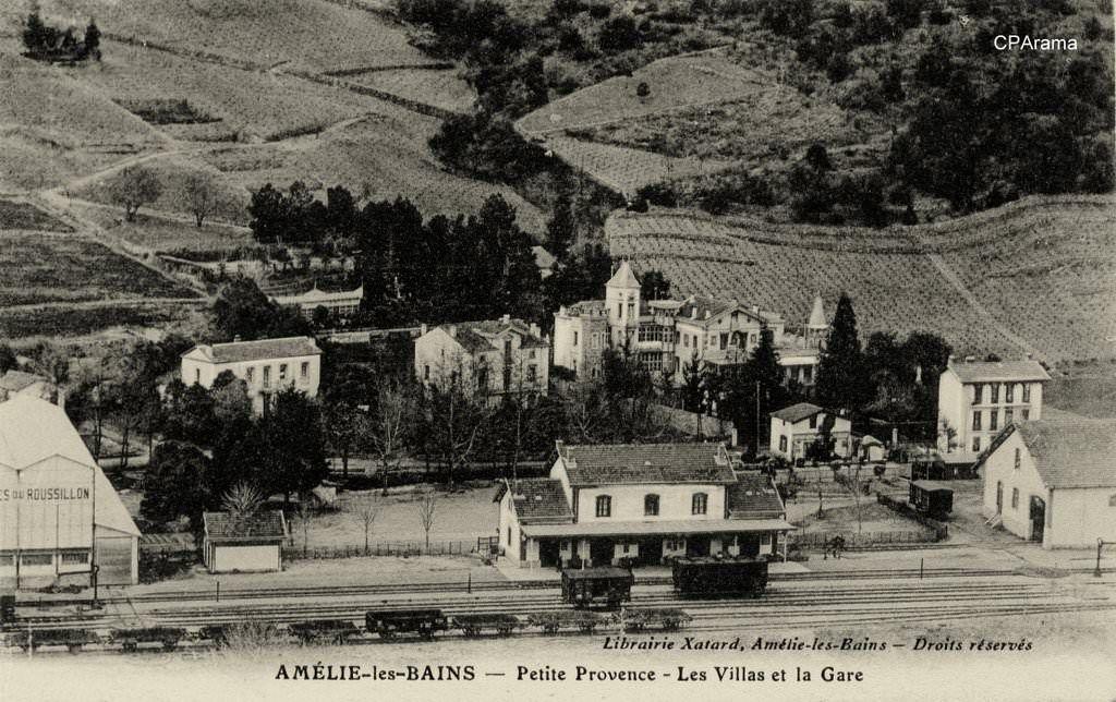 Epingle Sur 680 Elne Le Boulou Perthus Ceret Arles S Tech