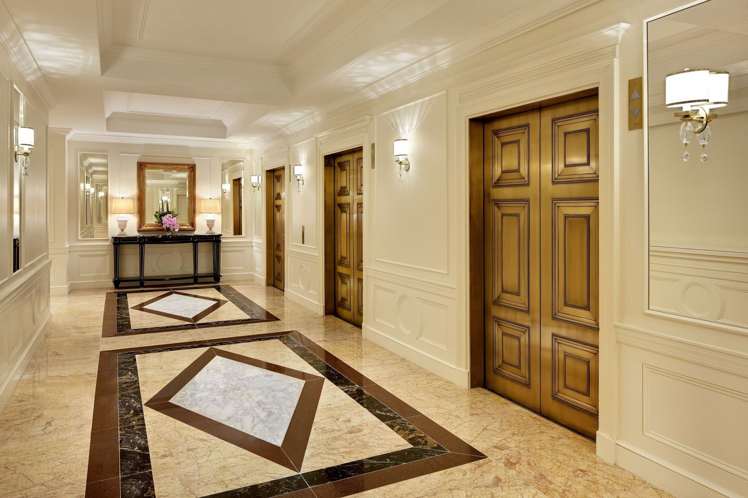 Foyer Flooring Designs : Http lottenypalace wp content uploads