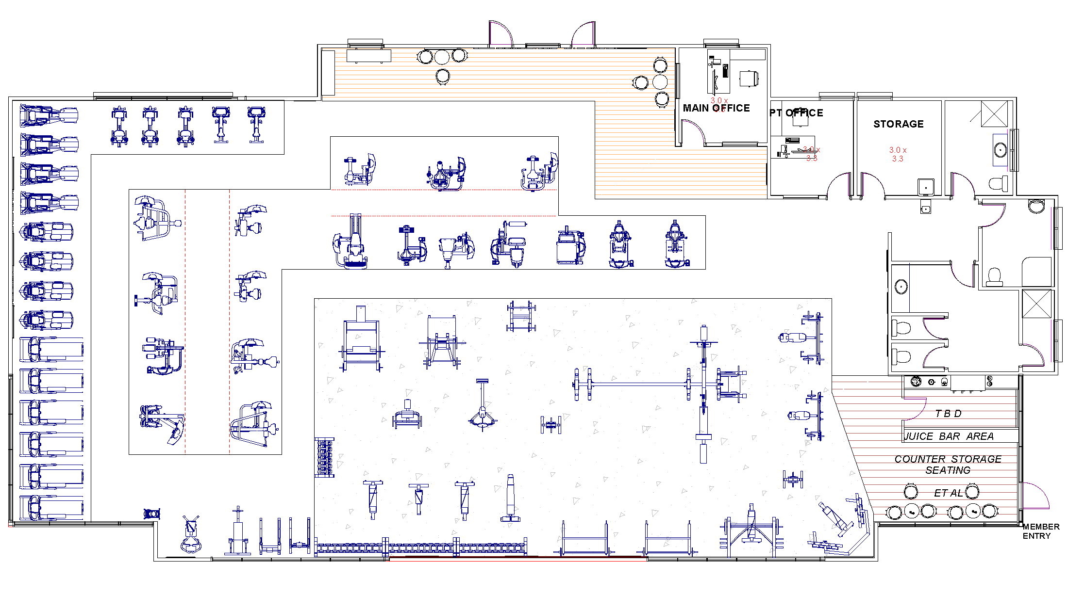 design_3_lg.png (2200×1260) Gym design, Gym architecture