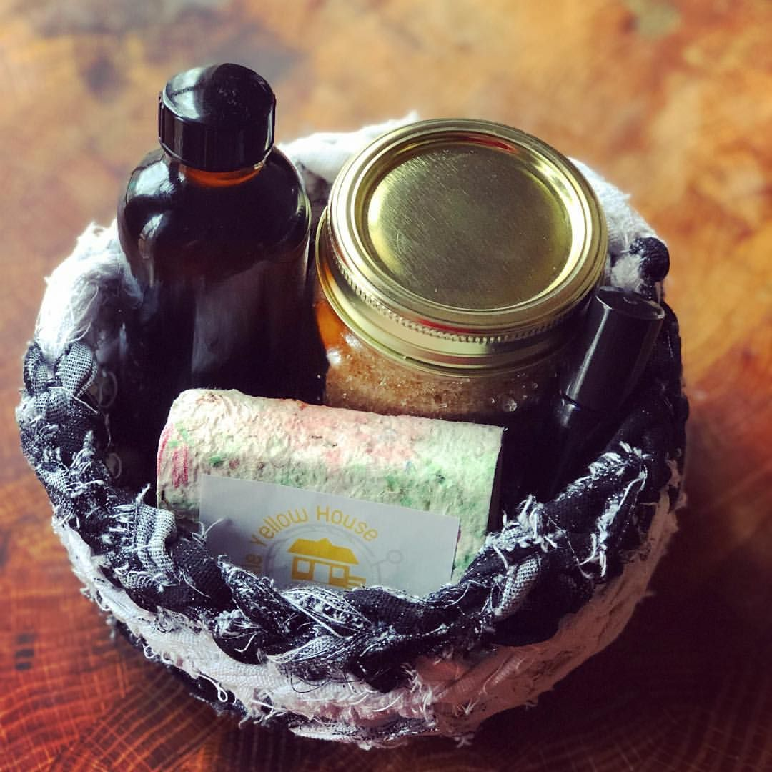 Customizable gift baskets are now listed on etsy small
