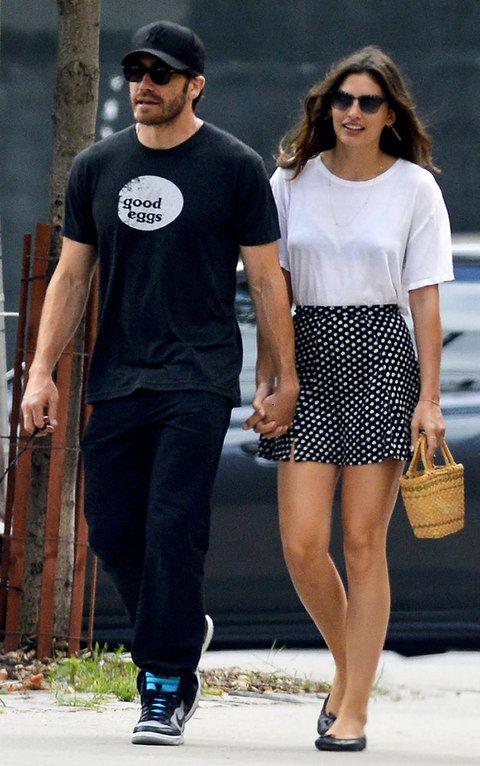 Naomi foner gyllenhaal dating