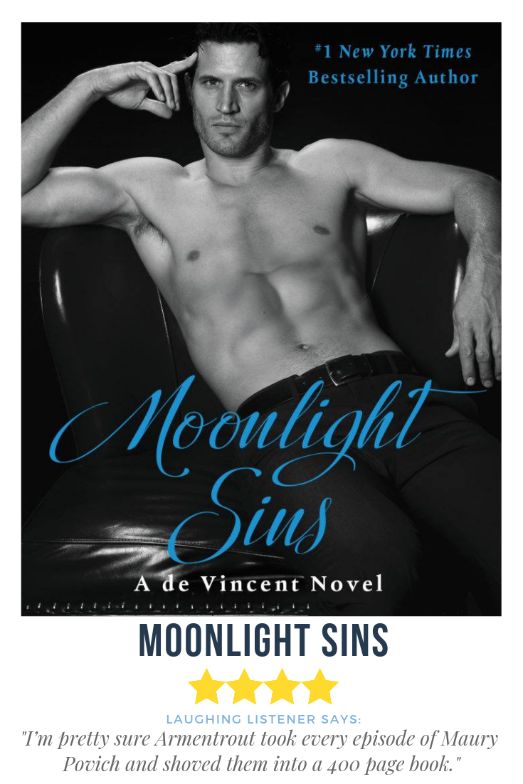 Moonlight Sins Book Blogger Punch In The Face Books