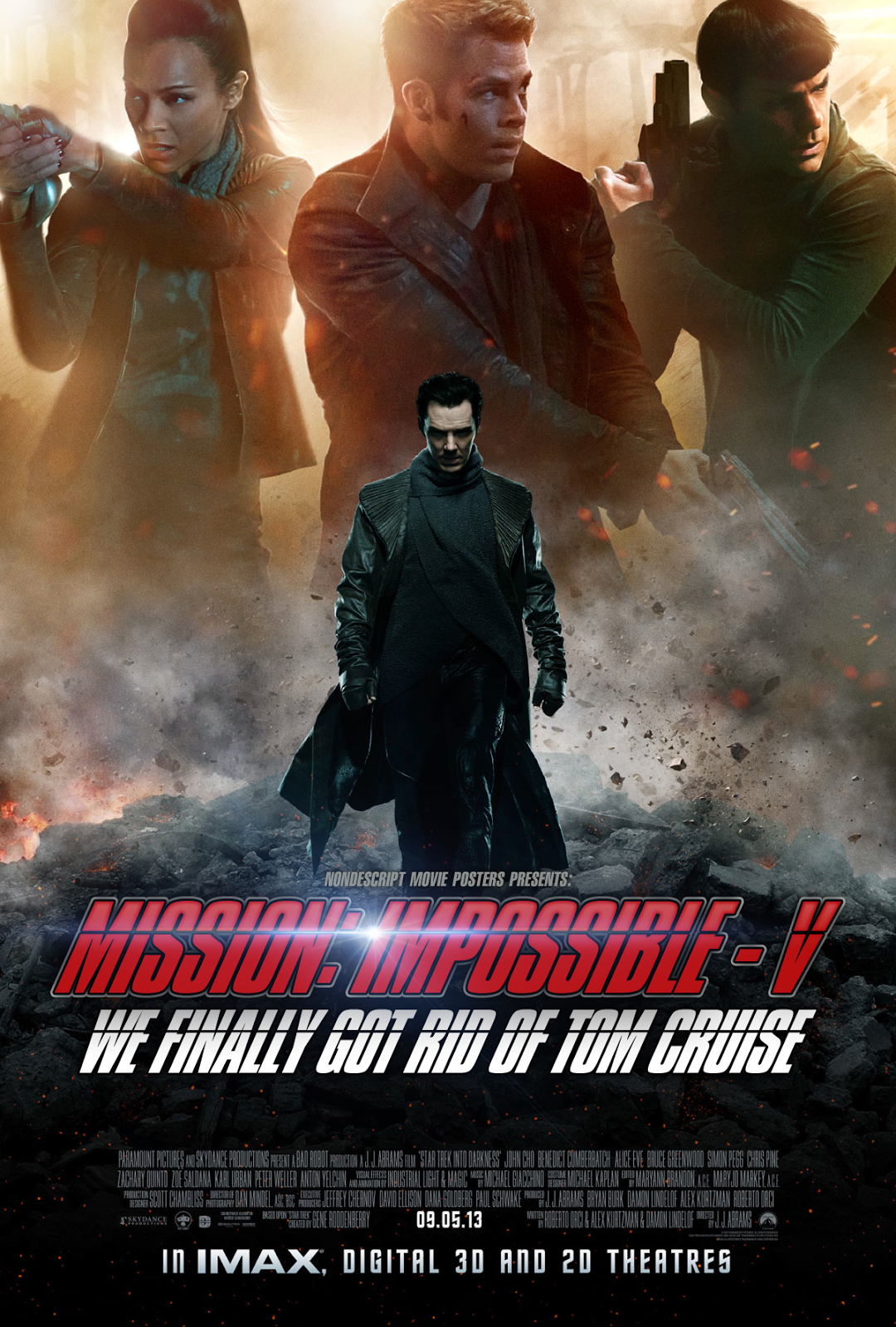 Download Full HD Movie Free Mission Impossible 5 Star