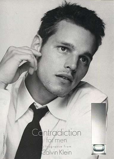 Image result for justin chambers calvin klein  bd1855ce156