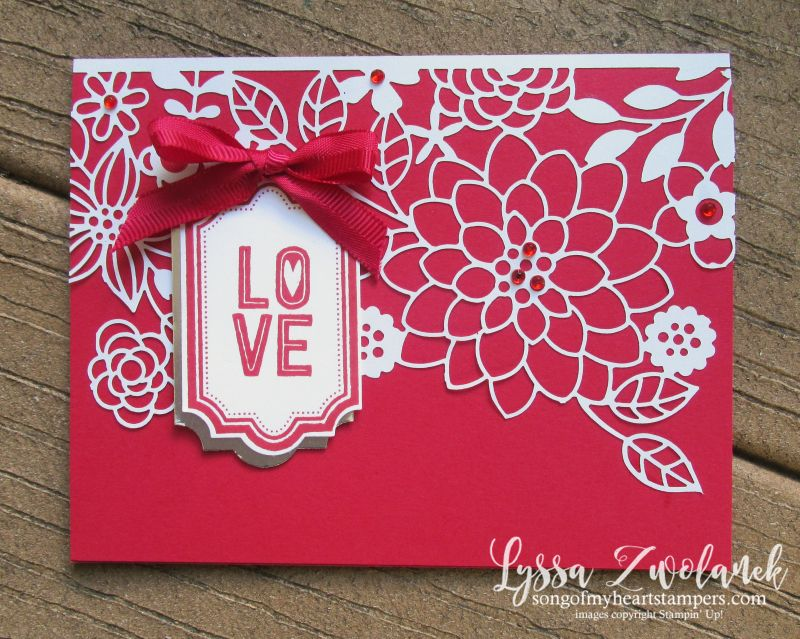 Simple Lace Paper Valentine Wedding Cards Card Making