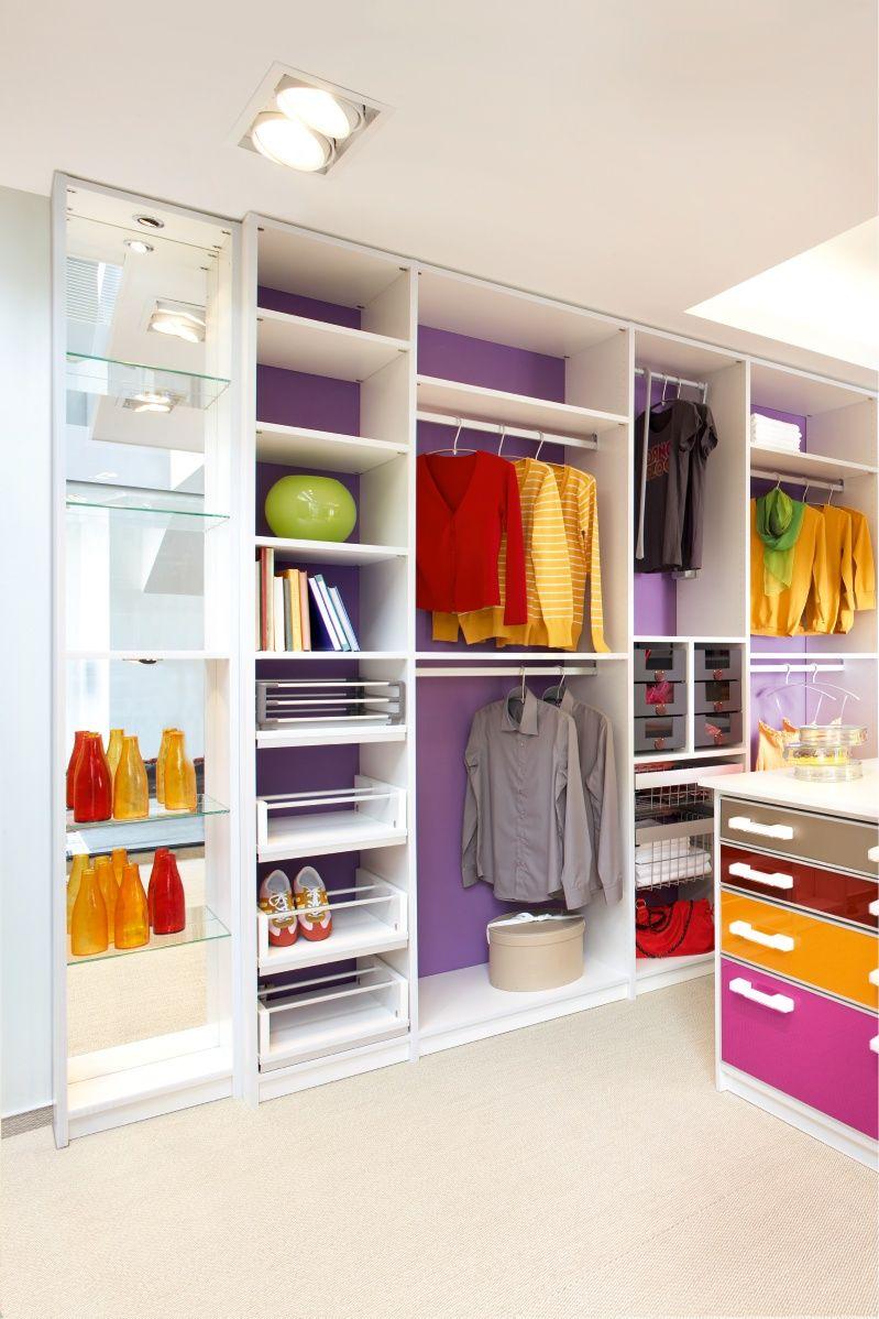 Begehbarer Kleiderschrank Begehbarer Kleiderschrank Ankleide Zimmer Ankleide
