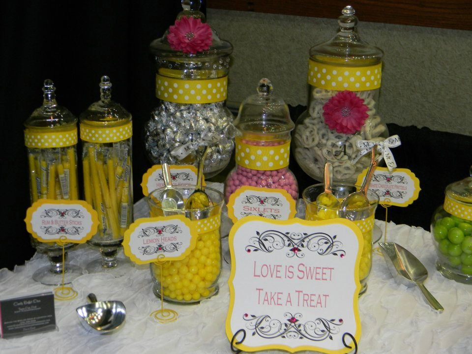 Wedding Signs, Tags, Candy Bar, Candy Buffet, Drink, Favor Tags, Favor Signs, Place Cards, Menu. $37.00, via Etsy.
