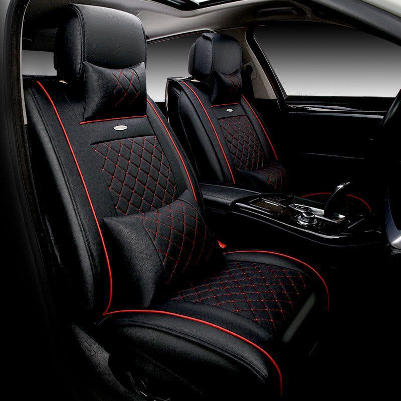High Quality Special Leather Car Seat Cover For Suzuki Jimny Grand Vitara Kizashi Swift Alto S Leather Car Seat Covers Leather Car Seats Automotive Seat Covers