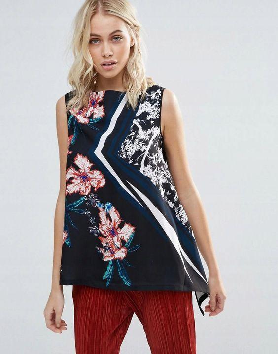 Marka: Clover Canyon Rozmiar: EU34 (XS) Cena katalogowa: 470 PLN Materiał: 100% Poliester #moda#fashion#polishgirl#style#polskadziewczyna #poland#ootd#instagood#sukienka #warszawa#polska#love#instafashion#look #outfit#zakupy#model#beauty#girl #fashionblogger#shopping #summer #styl #butik#dress #photooftheday#krakow #kobieta#stylizacja #warsaw