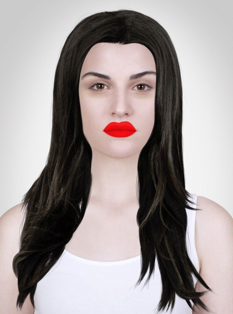 You Need To Download This App You Can Put Make Up And Hairstyles On
