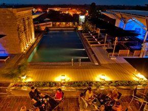 Sarabi Pool Sankara Average Cost Ksh 1800 Per Person 2