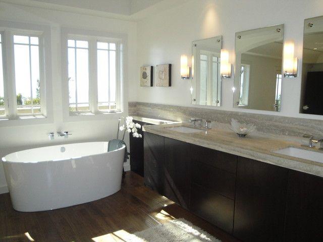 Jeff Lewis Design Bathroom | Bathroom Remodeling | Pinterest | Jeff ...