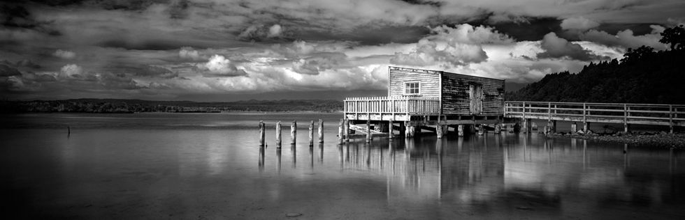 Black And White Photography Prints Nz