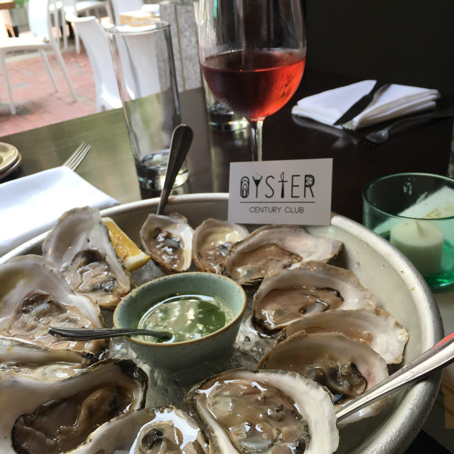 Jccraves on twitter oysters food treats