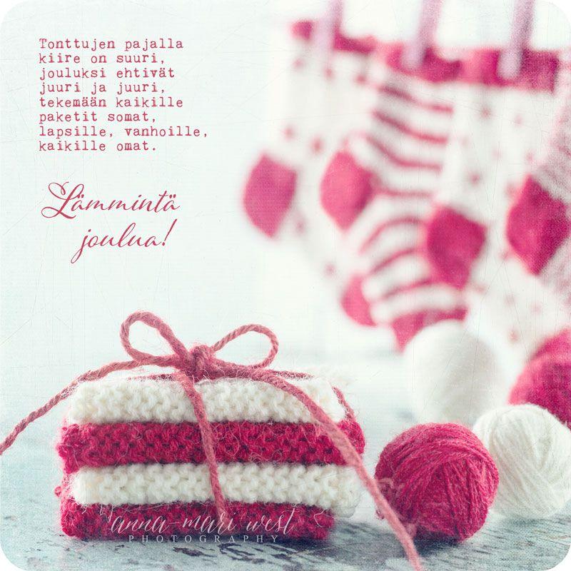Hauskat Joulu Meemit