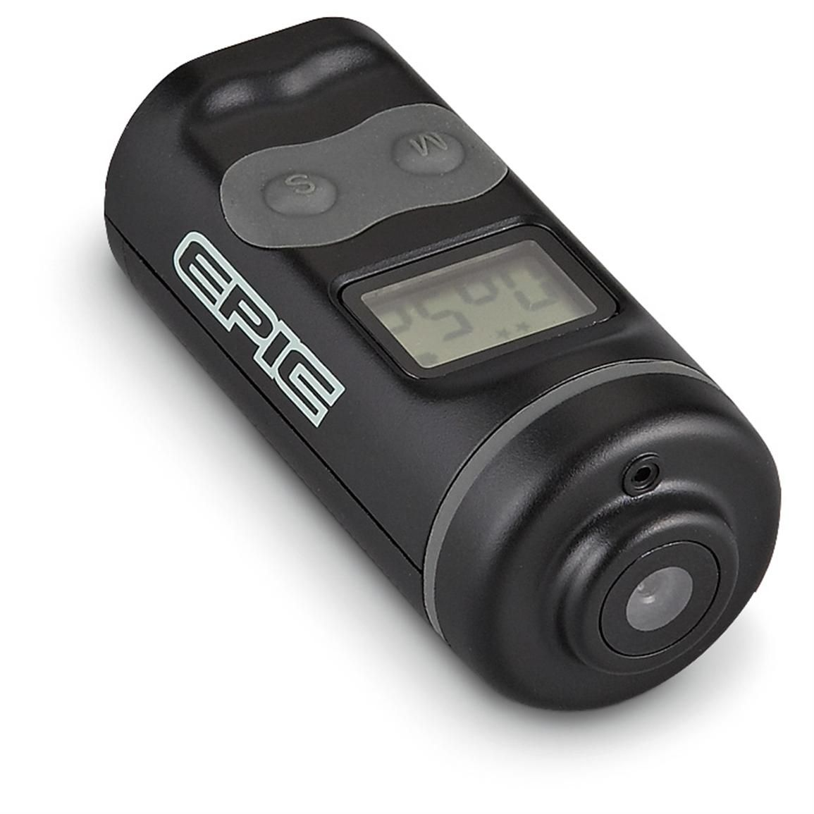 Stealth Cam® Epic Camera Camera reviews, Action camera