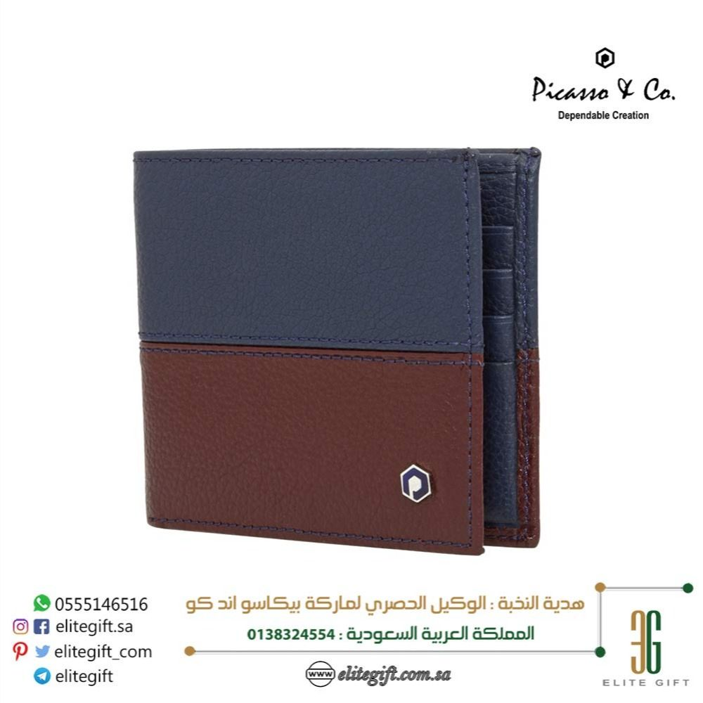Picasso And Co Wallet Wallet Leather Continental Wallet