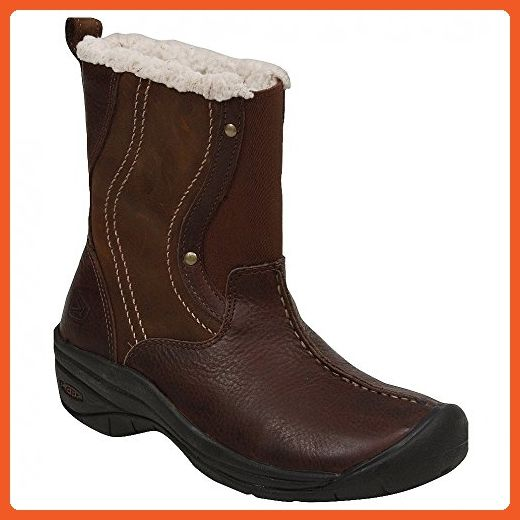 cebf2deec8a1d Keen Womens 'Chester' Boot Shoe, Potting Soil, US 7 - Boots for ...