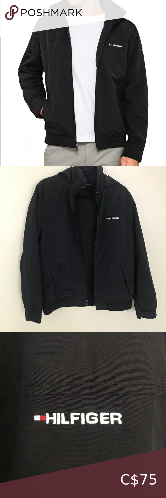 Tommy Hilfiger Yachting Jacket Lightly Worn Condition 9 10 Tommy Hilfiger Jackets Coats Tommy Hilfiger Jackets Clothes Design Hilfiger [ 1740 x 580 Pixel ]