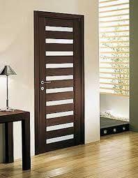 Im genes de puertas modernas para casa interiores de for Puertas modernas para interiores de casas