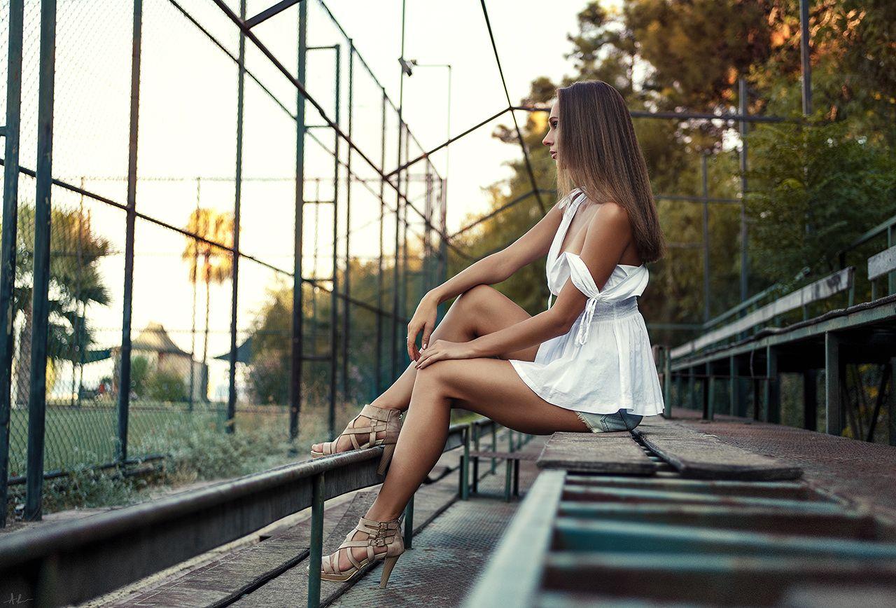 My pickup girl вконтакте