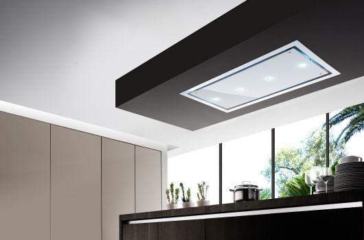invisia extra white | jt select | pinterest - Deckenlüfter Küche Umluft
