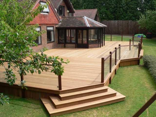 Flat Deck Design Ideas Google Search Building A Deck Deck