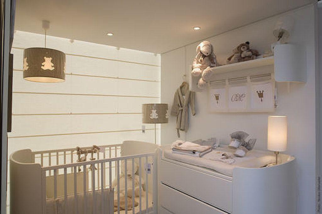 decorar habitacin beb decorar tu casa es facilisimocom - Decoracin Habitacin Bebe