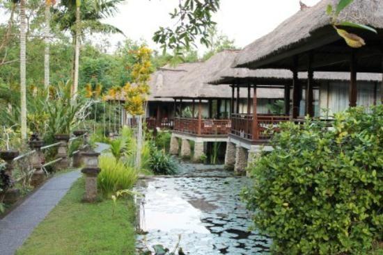 Santi Mandala, Ubud, Bali
