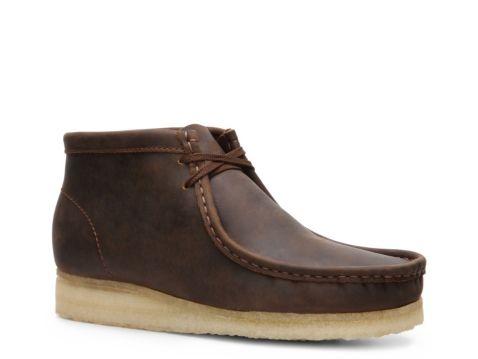 clarks originals men's wallabee chukka boot  chukka boots