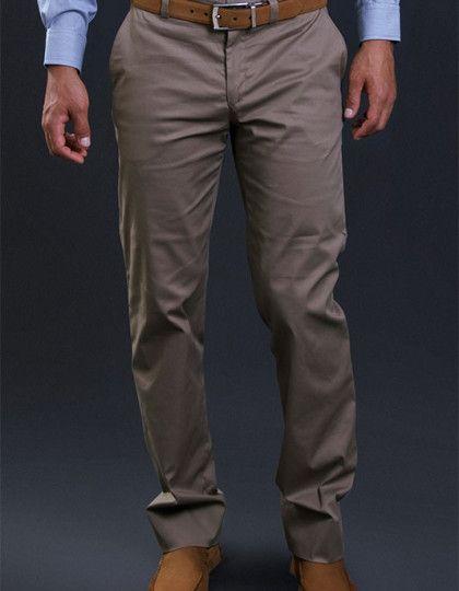 Pantalon Dril Pantalones Hombres