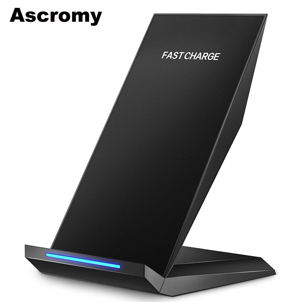 Find More Wireless Chargers Information About Ascromy For