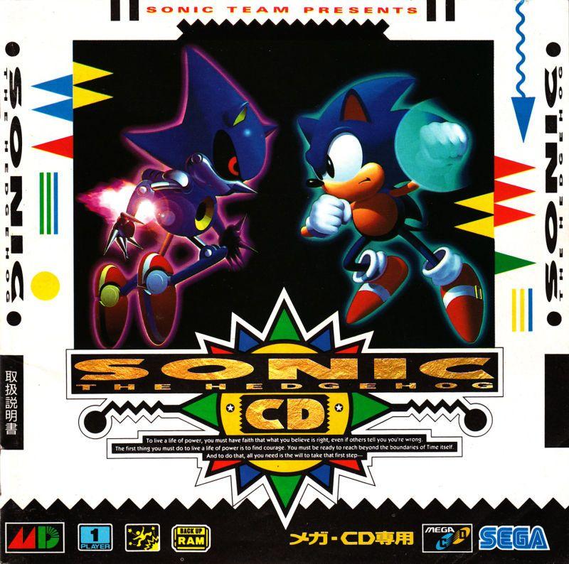 Box Art By Kazuyuki Hoshino 1993 Sega Retro Gaming Art Box Art Sonic