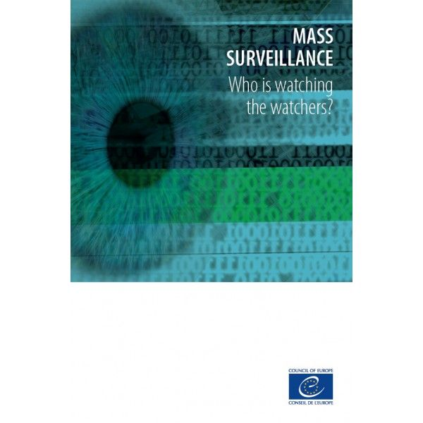 Mass surveillance : who is watching the watches?
