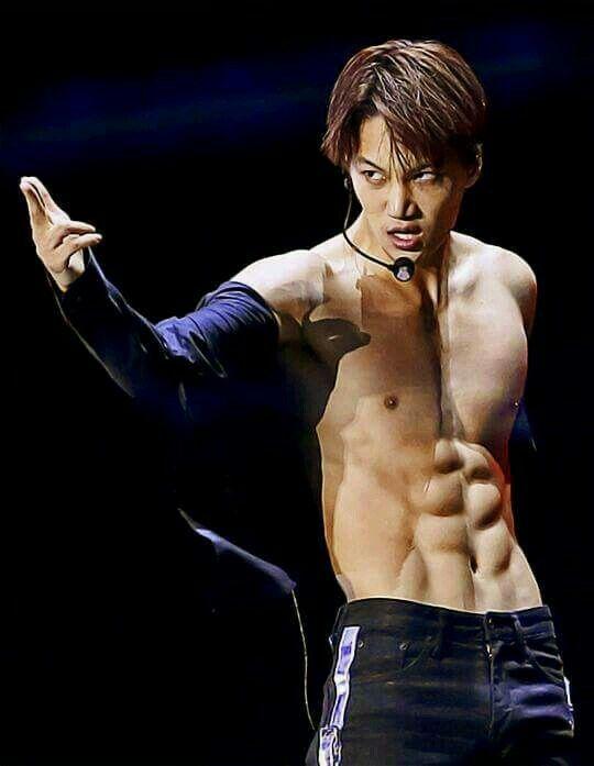 Kai Exo Body