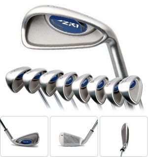 Pinemeadow ZR1 Irons