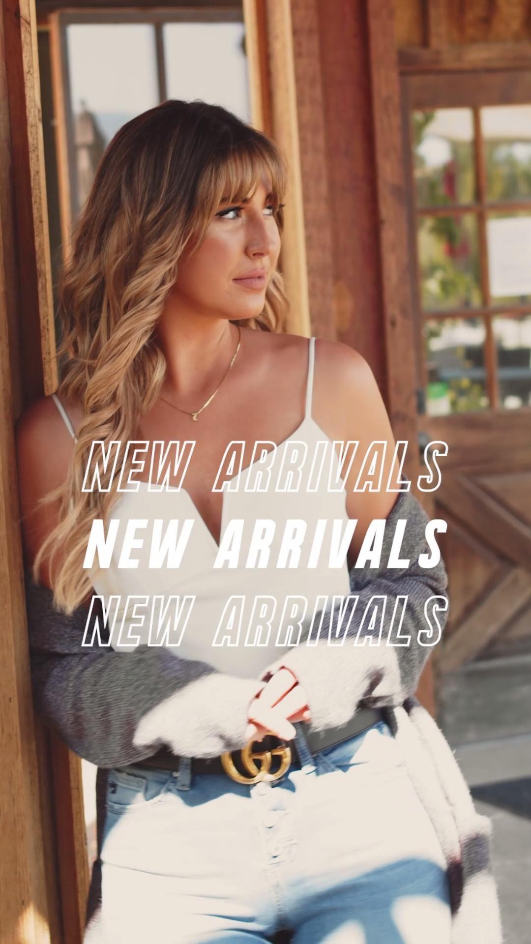 2020 Fall Outfits || NanaMacs