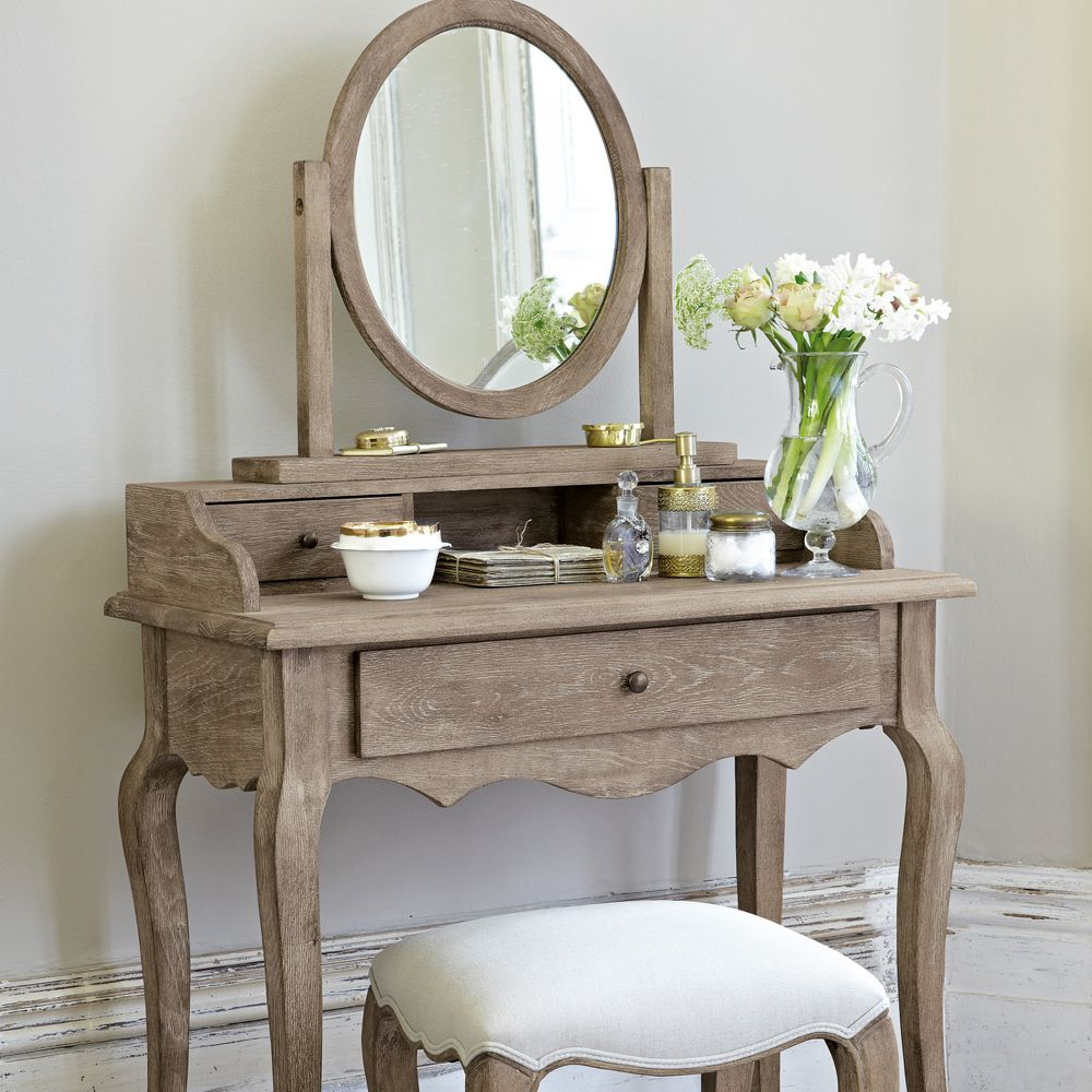 Sienna Dressing Table In 2019 Decorating Ideas