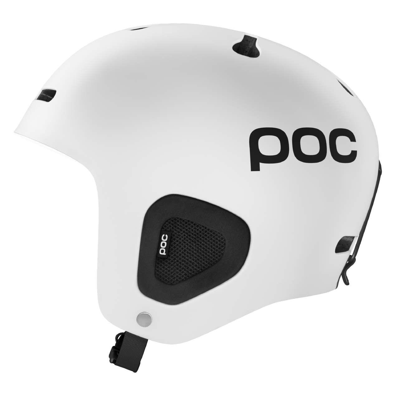 Poc Auric Ispo Award Helmet Helm Magazin Fahrrad
