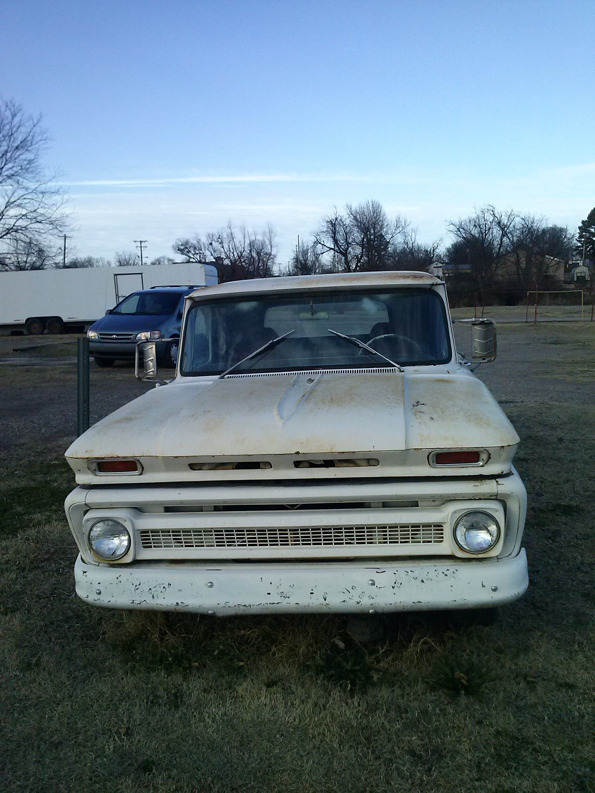 Chevy pickup needing a good home For sale in Fort Smith Arkansas