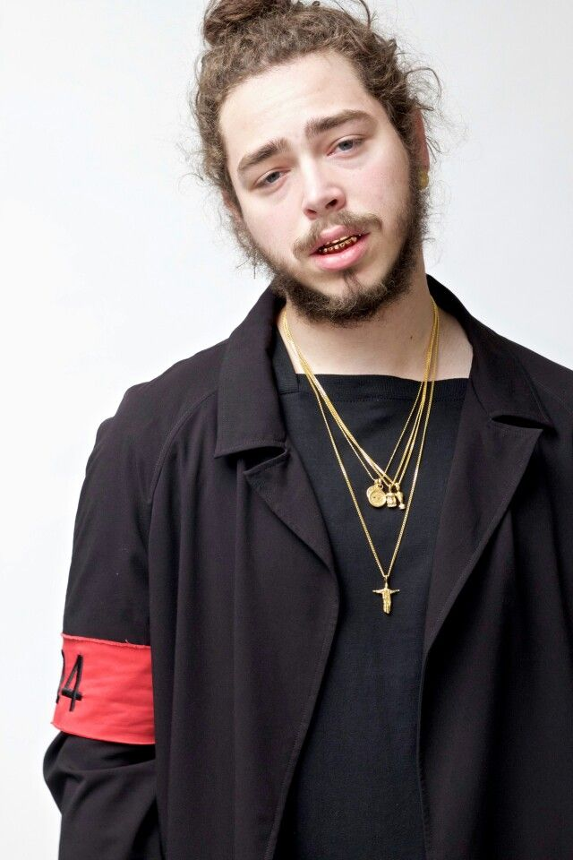 Post Malone S Knuckles: Post Malone (With Images)