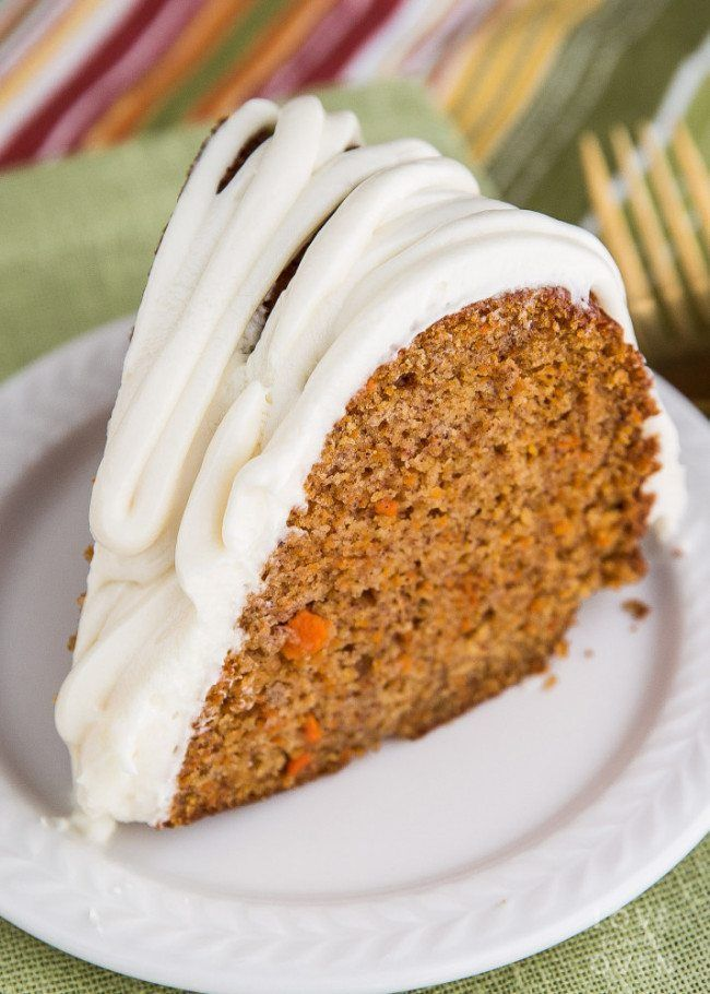 107 Recipe Perfect Carrot Cake With Cream Cheese Frosting