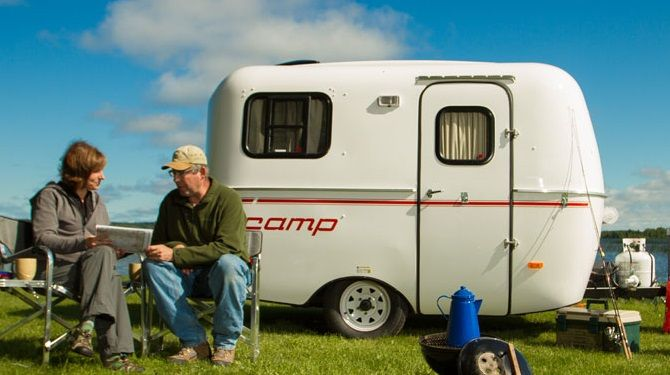 1980 S Scamp 13 Trailer For Sale 2100 Vintage Trailers