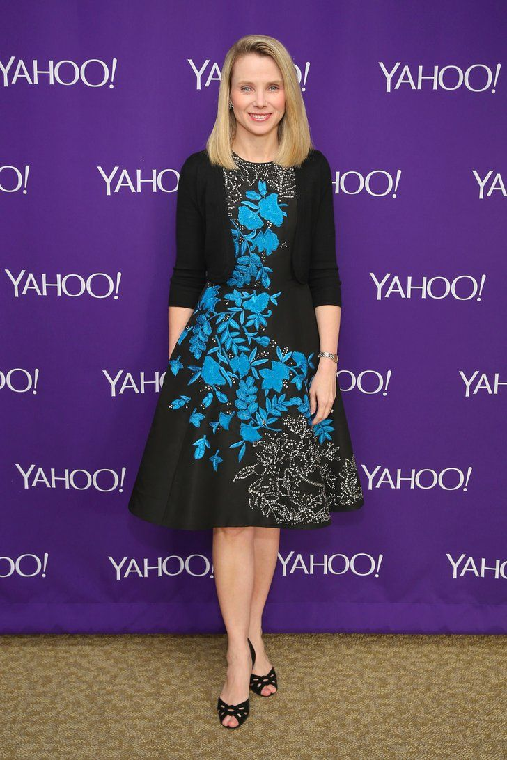 Here's What Marissa Mayer Will Do If the Yahoo Sale Goes Through